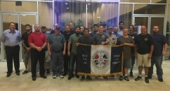 Local Lodge 498 Chicago, IL  Training